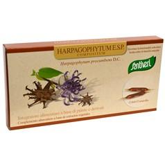 Harpagophytum fiale