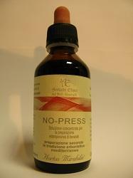 no press