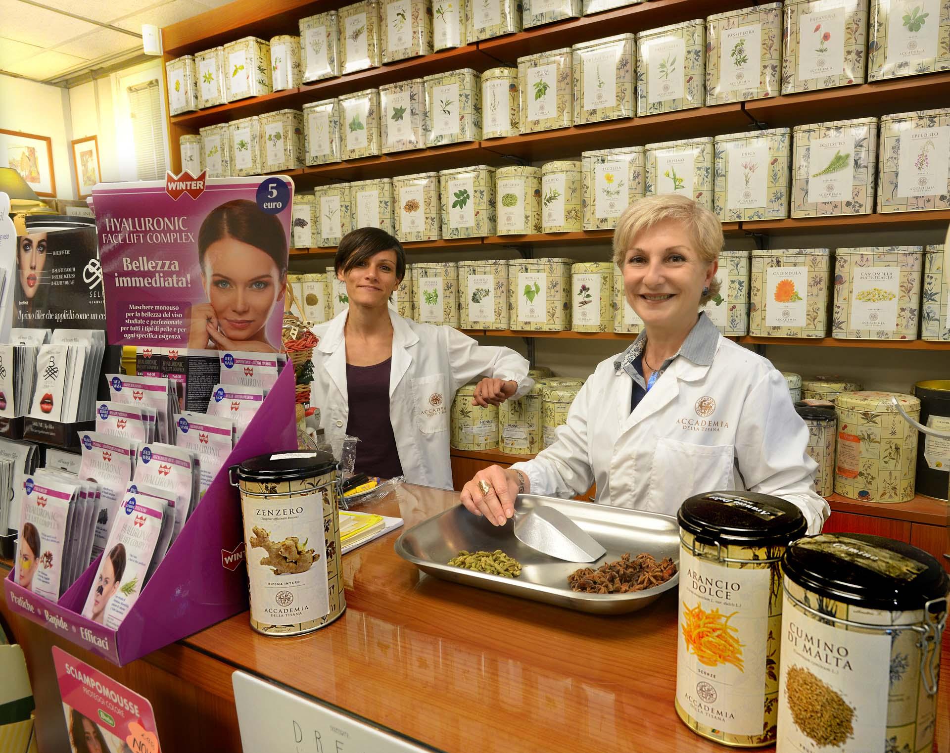 Micoterapia funghi medicinali Modena